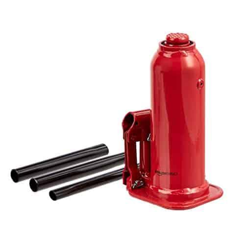 Amazon Basics Hydraulic Bottle Jack