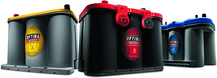 Battery For Jeep Wrangler