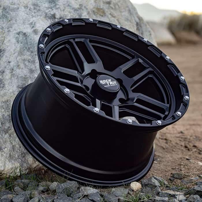 Beadlock Wheels For Jeep