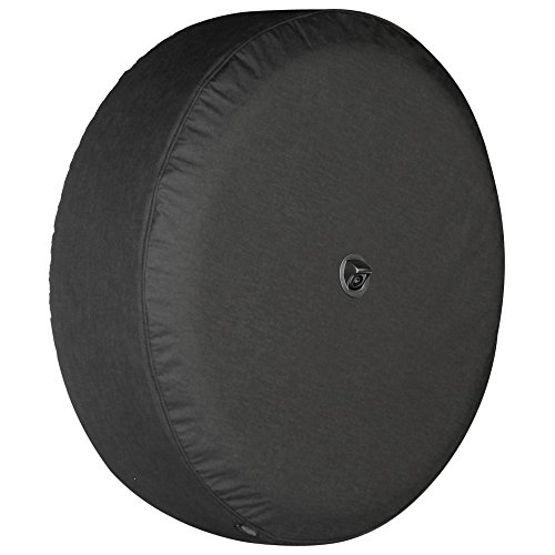 Boomerang Soft JL Tire Cover with Backup Camera