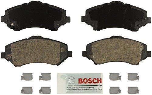 Bosch Blue Disc Brake Pad Set