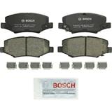 Bosch QuietCast Premium Ceramic Disc Brake Pad Set For Dodge