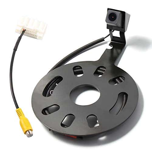 EWAY Backup Tire Mount Camera
