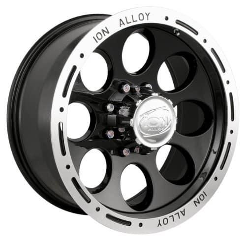 Ion Alloy 174