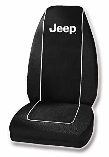 Jeep Logo Universal Seat Cover