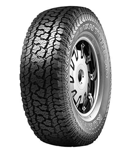 Kumho Road Venture AT51 All-Terrain Tire