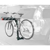 MaxxHaul (70210) 4-Bike Deluxe Hitch Mount Rack, Black