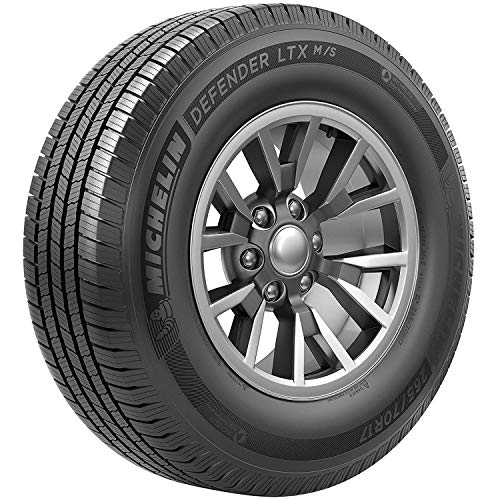 Michelin Defender LTX M/S All-Season Tire