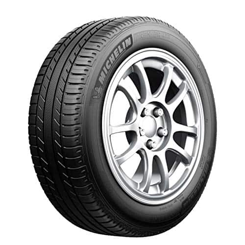 Michelin Premier LTX All-Season Radial Tire 110T
