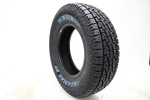 Nexen Roadian AT Pro RA8 All-Season Radial Tire