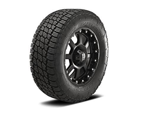 Nitto Terra Grappler G2 All-Terrain Light Truck Radial Tires