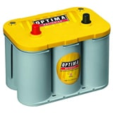 Optima Batteries 8012-021 YellowTop D34 Dual Purpose Battery