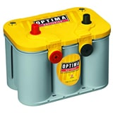 Optima Batteries 8014-045 YellowTop