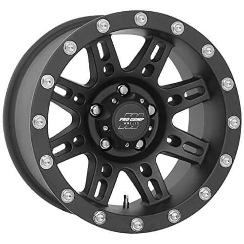 Pro Comp Alloys Series 31 Wheel