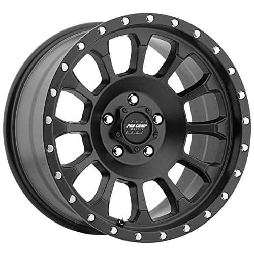 Pro Comp Alloys Series 34 Rockwell Wheel