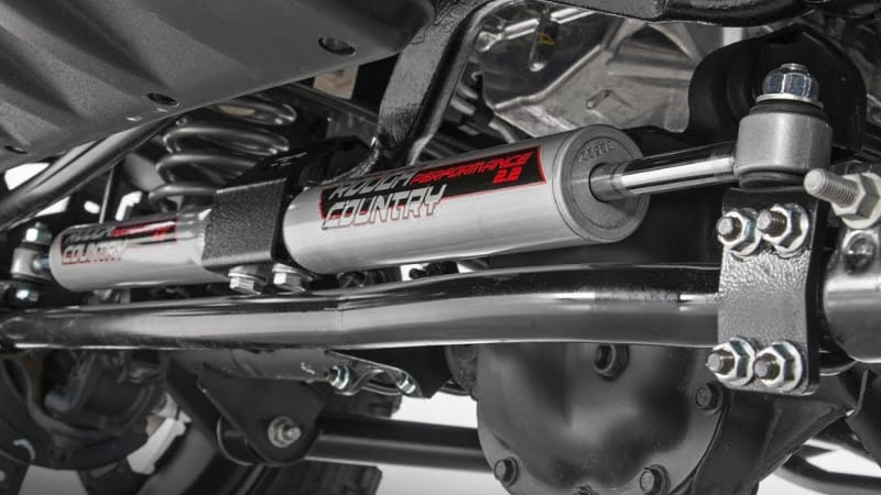 Best Steering Stabilizer For Jeep