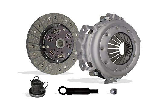Clutch Kit 1994-2002 by SouthEast For Jeep Wrangler