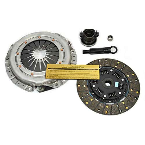 EFT CLUTCH KIT for Jeep Wrangler