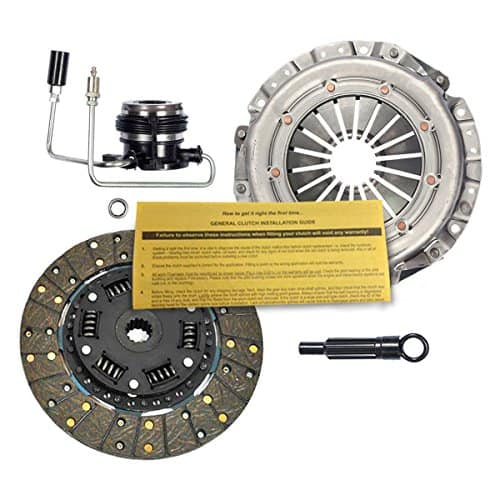 EFT HD PREMIUM CLUTCH KIT 2.5L 1994-2002 Jeep Wrangler