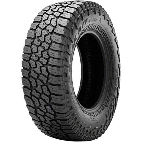 Falken Wildpeak AT3W all_ Season Radial Tire