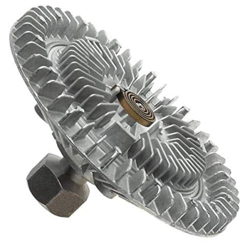 Hayden Automotive 2771 Premium Fan Clutch for Jeep Wrangler