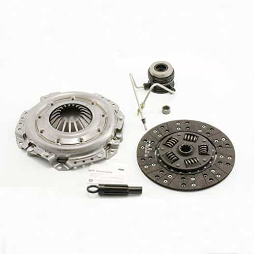 LuK 01-037 Clutch Kit for Jeep Wrangler