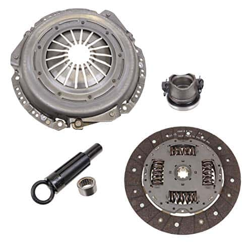 LuK 01-061 Clutch Set for Jeep Wrangler