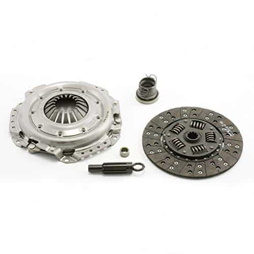 LuK 05-065 Clutch Kit for Jeep Wrangler