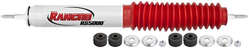 Rancho RS5402 RS5000 Series Steering Stabilizer