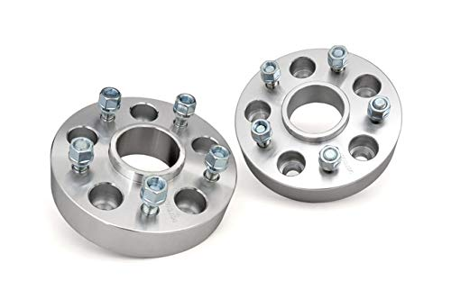 Rough Country- 1.5-inch Hub Centric Wheel Spacer