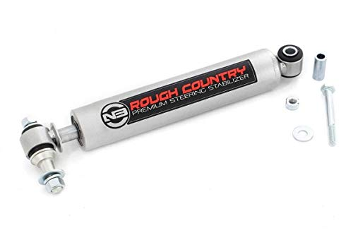 Rough Country N3 Steering Stabilizer