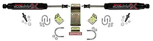 Skyjacker 8203 Dual Steering Stabilizer Kit
