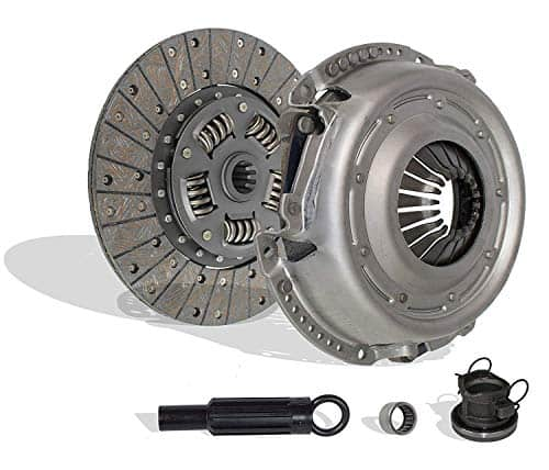 Southeast clutch kit 1992-2006 3.7L (01-038) For Jeep Wrangler