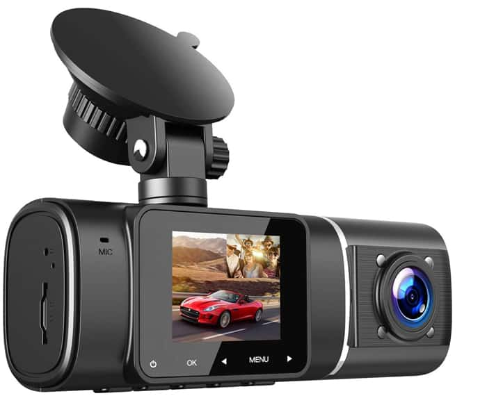 How to install a dash cam in a Jeep Wrangler