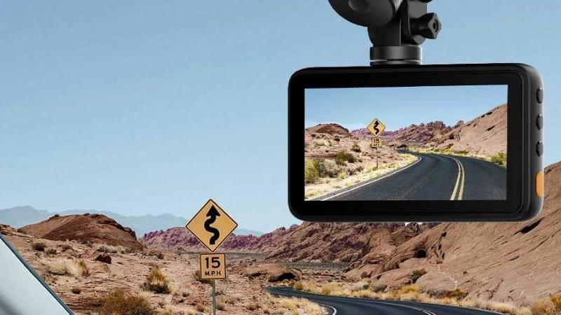 Best Dash Cam For Jeep Wrangler
