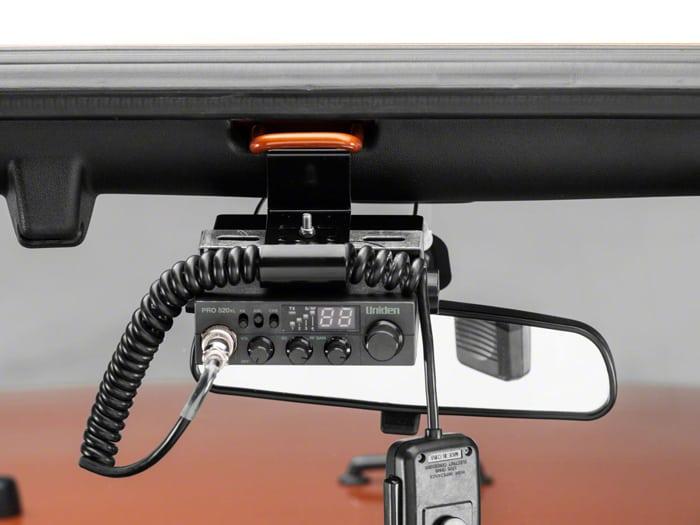 CB Radio for Jeep Wrangler