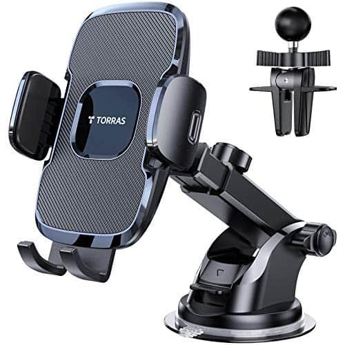 TORRAS Ultra Durable Cell Phone Holder