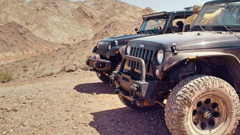 Top Reasons Why Jeeps are So Expensive