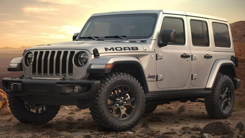 What Type of Car is a Jeep Wrangler