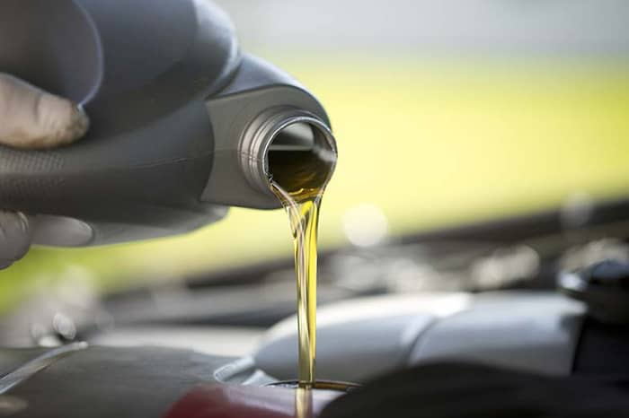 jeep oils