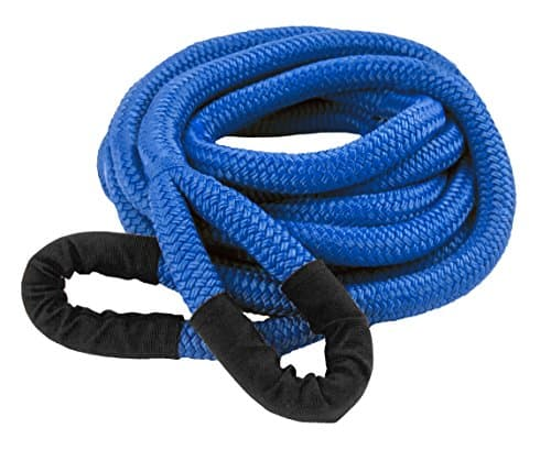 DITCHPIG 448511 BRAIDED KINETIC RECOVERY ROPE