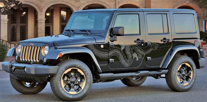 How to reduce jeep wrangler depreciation