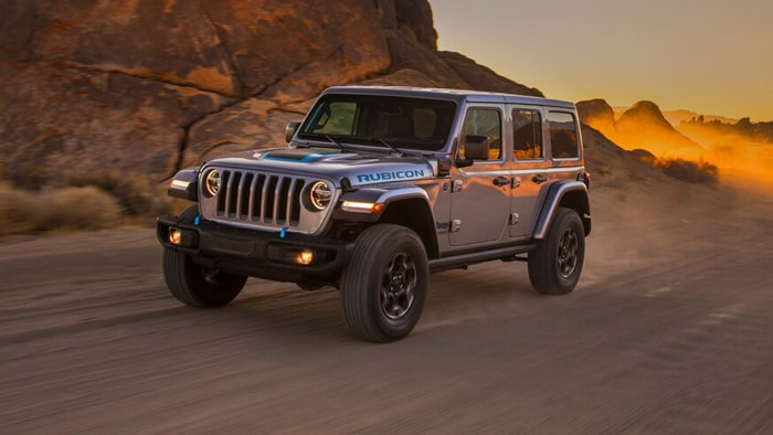 Know the real cost of the  jeep wrangler