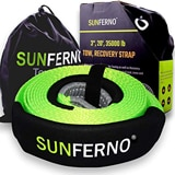 SUNFERNO RECOVERY TOW STRAP