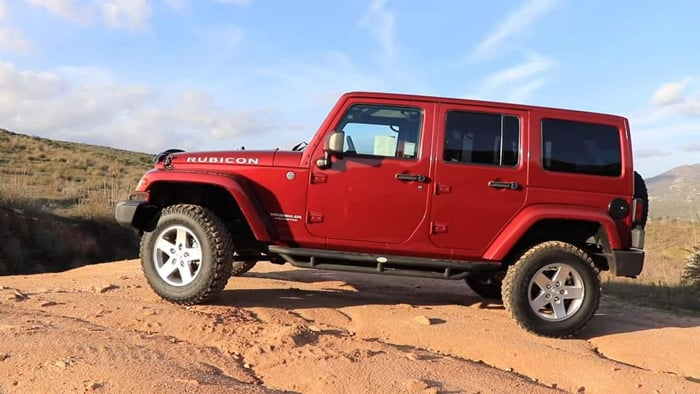 What jeep wrangler years to avoid