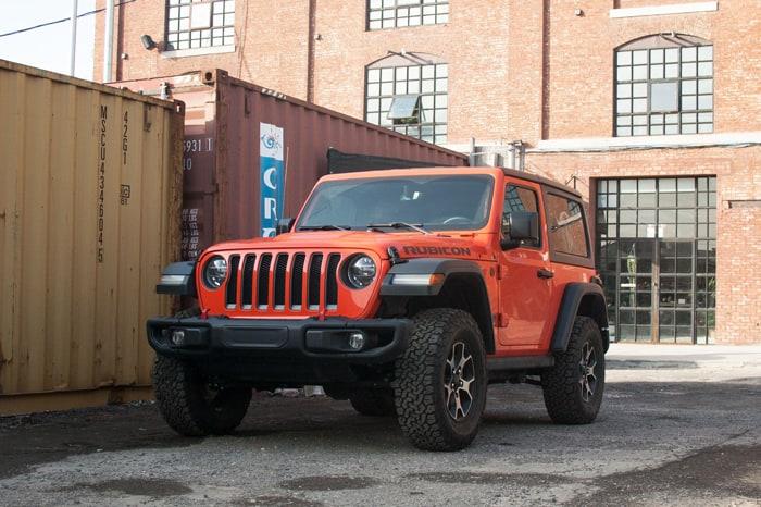 Tires Jeep Wranglers