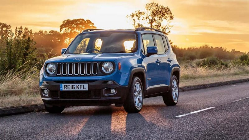 What Exactly is a Jeep's Reliability Level